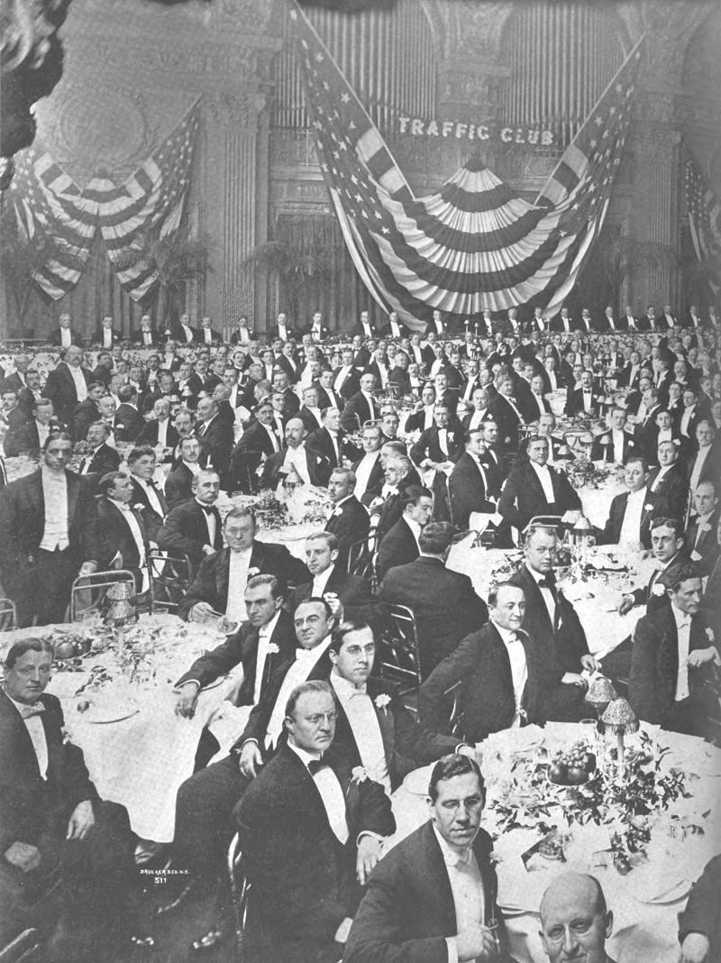 1912 TCNY Dinner